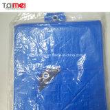 Recentste Taimei 130GSM Blauwe PolyTarp