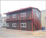 Il basso costo facile monta l'alloggiamento del contenitore per il dormitorio