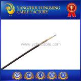 fil électrique de chauffage isolé par fibre de verre de qualité de 400deg c
