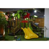Apparatuur van de Speelplaats van het Pretpark de Commerciële Openlucht voor Kinderen