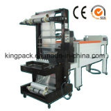 Wärme-Film-Schrumpfmaschine PET Shrink Wraping Maschine