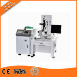 Acier inoxydable de machine de soudure laser En métal