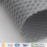 A1727는 Oeko-Tex를 가진 의복 직물을%s 빨 수 있는 비독성 3D 폴리에스테 직물을 도매한다
