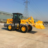 3ton Loader com Optional Pallet Fork