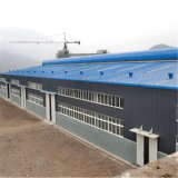 High Small channel Light Steel Structure Frame Workshop