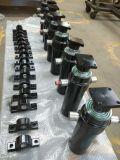 Цилиндр гидровлической системы клапанов автопарка подъема штуцеров моторов источников питания гидровлический