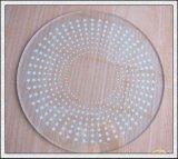 vidrio Tempered de la impresión de la pantalla de seda de 3-12m m para el aparato electrodoméstico/la decoración/el edificio