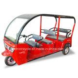 최신 판매 방글라데시 새 모델 전송자 자동 인력거 전기 세발자전거 기관자전차
