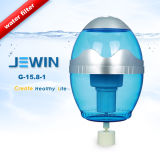 Carbon e Ceramic attivati Water Purifier/Water Filter Bottle (G-15.8)