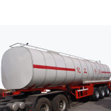Sistema de Aquecimento Tri-Axle Asfalto Veículo