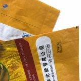 25kg 50kg embalagens de plástico Saco de arroz