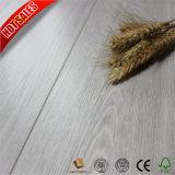 Pavimentazione laminata impermeabile gialla dell'acero AC4 12mm