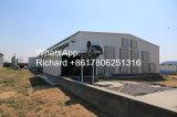 강철 구조물 닭 장비와 집