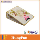 Мешок подарка узла тесемки шикарный бумажный/мешок хозяйственной сумки/пакета