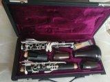 Woodwind музыкальный инструмент / Звуковой сигнал a кларнет
