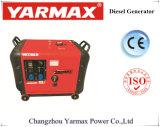 ISO 9001 gerador diesel silenciosa portátil
