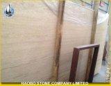 ベージュTravertineの大理石の平板の価格