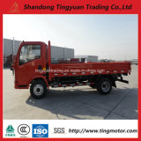 Carro del camión de Sinotruk HOWO Ligght para la venta