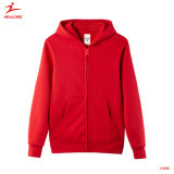 Healong Top of halls Sportswear Plain Hoodie with Your Own logo