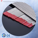 Eletrodos de soldagem de tungsténio com a norma ISO 9001: 2000