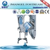 De Automatisering van de Respons van 100% De Machine van het Flessenvullen van het Water van 5 Gallon