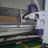 Máquina do MDF do CNC do Woodworking do ATC do Ce