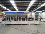 Bandes de chant de sortie de la machine en usine