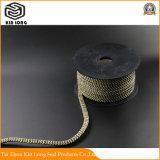 De Verpakking van de Vezel van Aramid; De goede het Verzegelen TeflonVerpakking van de Vezel van Aramid van de Schacht; De teflon Verpakking van de Vezel Aramid