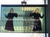 Neues Produkt 43 Zoll-transparenter Bildschirm