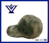 Engrenagem militar do chapéu militar ajustável novo de Camo do projeto (SYSG-235)