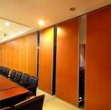 Muren van de Verdeling van het aluminium de Geluiddichte Beweegbare voor Multifunctionele Zaal
