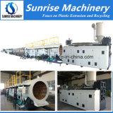 Hot Sale du tuyau de HDPE de ligne de production de la ligne d'Extrusion du tuyau de machine à tuyaux en polyéthylène haute densité