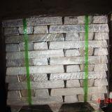 Metal de magnésio 99,9% Mg Ligas Am50A Az91d