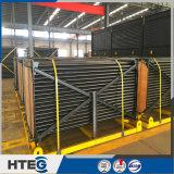 Préchauffeur d'air de tube d'émail d'échangeur de chaleur de qualité de la Chine
