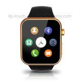 Montre intelligente de Bluetooth avec le moniteur du rythme cardiaque (A9)