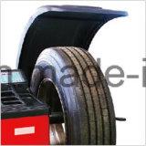 トラックのタイヤのためのタイヤのつりあい機機械
