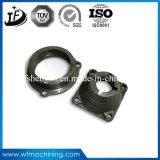 CNC van het roestvrij staal 1.435/1.4401 het Knipsel die van het Centrum van de Machine Delen voor Hydraulische Cilinder machinaal bewerken