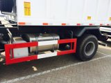 Vrachtwagen van de Stortplaats van Sinotruk HOWO 4X2 de Lichte