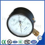 Ythe manomètre de pression haute température fabriqué en Chine