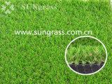 tappeto erboso sintetico di ricreazione/paesaggio di 28mm (SUNQ-HY00184)