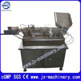 Ampoule de la machine de remplissage de produits pharmaceutiques pour la machine 5 ml d'étanchéité avec le bouton de commande (AFS5-10ml)