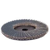 Premium обедненной смеси оксида алюминия абразивного диска заслонки скрип колеса металлический диск