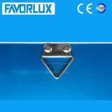 600X600 38W 140lm/W 100% 간격 사각 LED 위원회 빛 없음