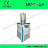 Laboratório de aquecimento elétrico multifuncional do secador/Lyophilizer congelar (LGJ-18S)