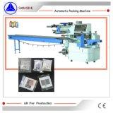 Macchina per l'imballaggio delle merci automatica del lecca lecca di ghiaccio Swa-450
