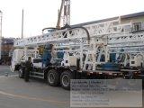 Montés sur camion et de l'eau de forage de base 60-600m de profondeur