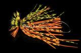 10g Spinner appât leurre de pêche Buzz Lure Lure Spinner Lure de métal