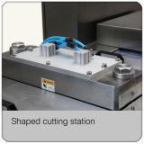 Mehlkloß Thermoforming Vakuumkarten-Verpackmaschine
