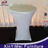 工場Fancy Beauty Wedding Banquet Spandex Cheap Chair CoverかSpandex Table Cloth