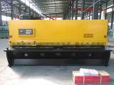 De Scherende Machine QC12y-8X3200 van de Straal van de schommeling